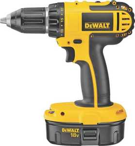 DeWalt DC720KA 18v Compact Drill