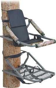 Ameristep 8400 Steel Climber Tree Stand