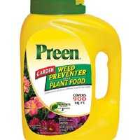 Lebanon Seaboard 21-63908 Preen Weed Prevent Plnt Fd 5.6