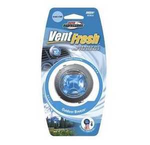 Auto Expressions VNTFR-28 Fresh Outdoor Breeze Air Freshner
