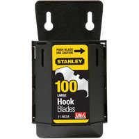 Stanley Tools 11-983A Hook Blade Large Disp
