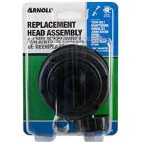 Arnold Corp 490-060-0006 .80 String Head Assembly For Homelite And John Deere