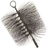 Imperial 4958583 6 in Premium Chimney Brush 1/4 in