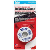 Oatey 53016 40/60 Rosin Core Solder 1/4lb