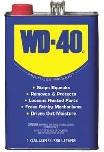 WD-40 Company 490118 Wd-40 1 Gal