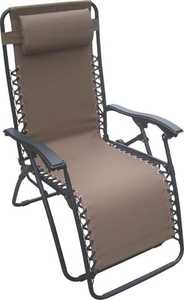 Seasonal Trends 2710036 Oxford Collection Relaxer Chair