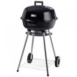 Omaha KY220188 18-Inch Charcoal Kettle Grill