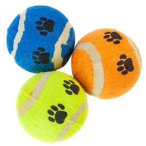 FLP 5740352 Pet Tennis Balls