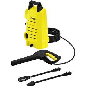 Karcher 1.601-650.0 1400-Psi Electric Pressure Washer
