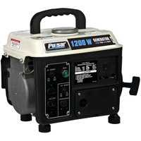 Pulsar Products 5285648 1200-Watt Portable Generator