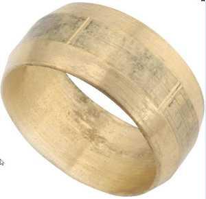 Anderson Metal 730060-10 Pll 760 5/8 Sleeve (3)