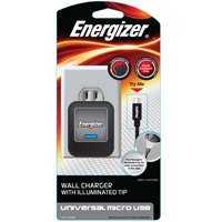 Premier Accessory Group ENG-TRV002 Micro Usb Travel Chgr