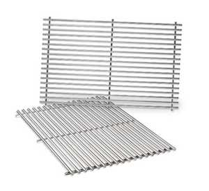 Weber Grill 7528 Stainless Steel Cooking Grates
