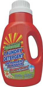 Awesome Products 227 Detergent Laundry Liquid Original 42 oz