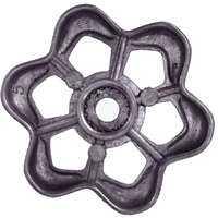 Danco 5352059 Round Broach Vlv Wheel Handle