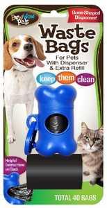 FLP 8812 Pet Waste Bag Dispenser