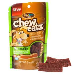 FLP 5740386 Chew Eatz Dog Snack Assorted Natural