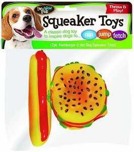 FLP 5740410 Dog Squeaker Toys