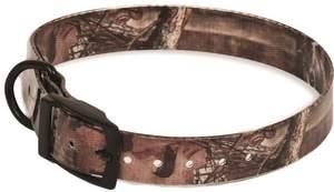 Aspen Pet 10846 1-Inch Adjustable Camouflage Dog Collar