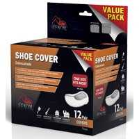 Medline 0337121 Shoe Cover 12 Pair