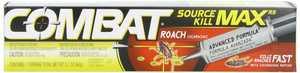 Combat 51910 Combat Max Roach Killing Bait