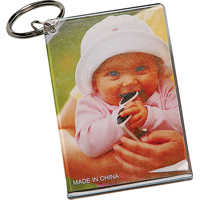 Hy-ko Products KC149 Photo Key Holder