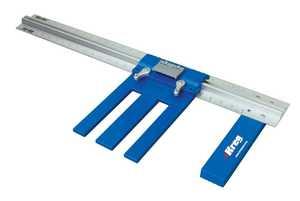 Kreg Tool KMA 2675 Rip Cut Circular Saw Guide