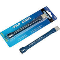 MintCraft JL-CSL005 5/8 in X1/2 in X6-1/2 in Cold Chisel
