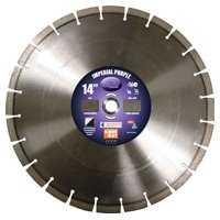 Diamond Products 78976 14x.125uni Purple Seg Blade