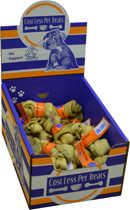 Orgill Inc 9016 Peanut Butter Knot 4-5 in