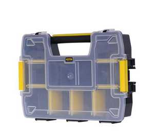 Stanley Tools STST14021 SortMaster Light Tool Organizer