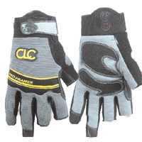 Custom Leathercraft 140M Medium Pro Framer Glove