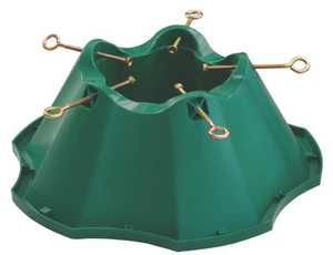 Holiday Basix 522-ST High Water Capacity Large Christmas Tree Stand
