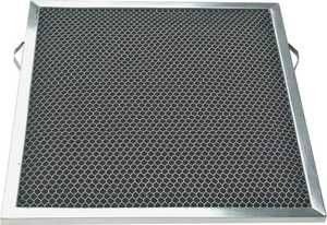Air King America CF-06S Aluminum Mesh Grease And Odor Filter For Qz2 Series Range Hood