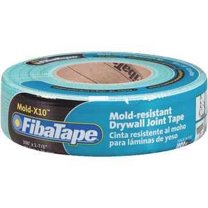 Saint-gobain Adfors FDW8664-U Mold Resistant Drywall Tape Fiberglass Green 1-7/8 in X300 ft