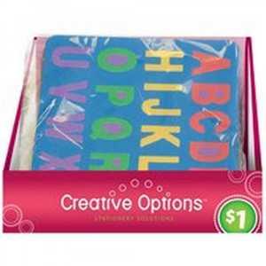 FLP 9149 Creative Options Foam Puzzle
