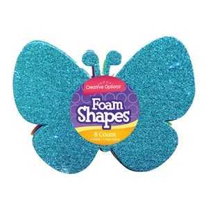 FLP 9870 Creative Options Foam Shapes
