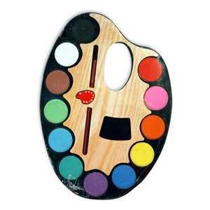 FLP 9917 Creative Options Water Color Paint Set