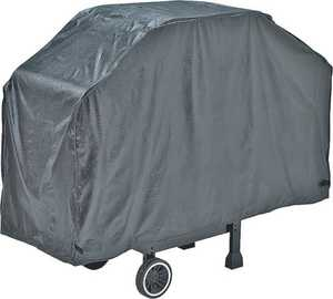 Onward Mfg 50568 GrillPro Deluxe Grill Cover 68 In L X 21 In W X 40 In H Black