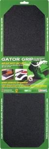 Gator Grip RE629BL 6 x 21-Inch Black Anti-Slip Safety Grit Tape