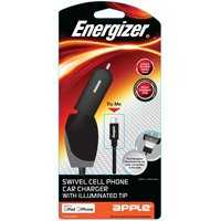 Premier Accessory Group ENG-CLA001 Swivel Car Charger