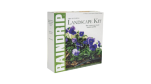 Rain Drip R530DT Drip Water Landscape Kit