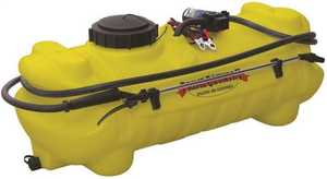 Valley Industries SSN-01-015A-PC Agricultural Spot Chemical Sprayer, 15 Gal