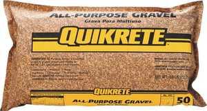 Quikrete 1151-50 All Purpose Gravel 50lb Bag