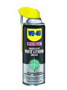 WD-40 Company 6466007 Wd-40 Specialist White Lithium
