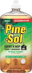 Clorox Co. 97348 Pine-Sol Multi-Surface Floor Cleaner 32 Oz