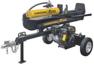 Lumber Jack 4672580 14-Hp 429cc Log Splitter