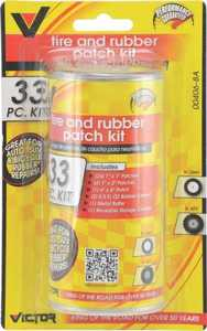 Monkey Grip 22-5-00406-8A Tire And Rubber Patch Kit