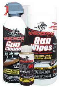 Winchester/Granite Security KG-377-007 Winchester Gun Care Kit