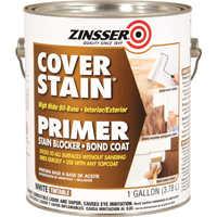 Zinsser 3551 Voc High Hide Cover Stain Gal